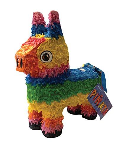 Unique Party Accessoires de fête Mexicaine