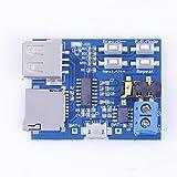 TF-Karte U Festplatte MP3-Decoder Bord MP3-Modul MP3 Verst?rker MP3-Player