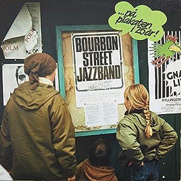 På plakaten i 25 år