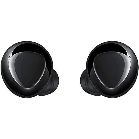Samsung Galaxy Buds+ R175N True Wireless Earbud Headphones - Black (Renewed)