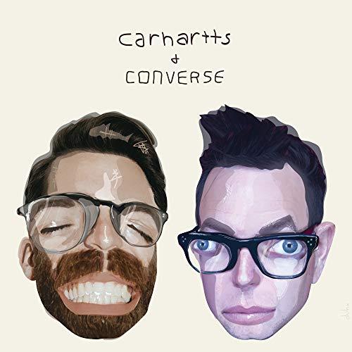 Carhartts & Converse (feat. Mark Hoppus)