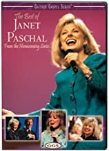 The Janet Paschal: The Best of Janet Paschal by Spring House / EMI