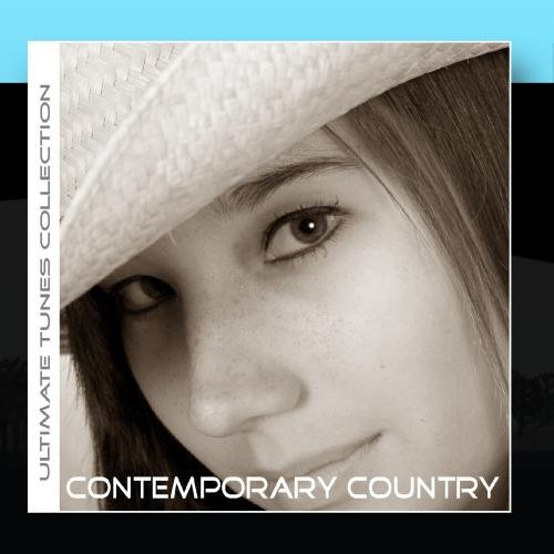 Ultimate Tunes Collection Contemporary Country UNF