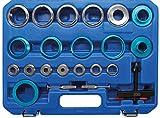 BGS 8224 | Juego para montar y desmontar retenes radiales