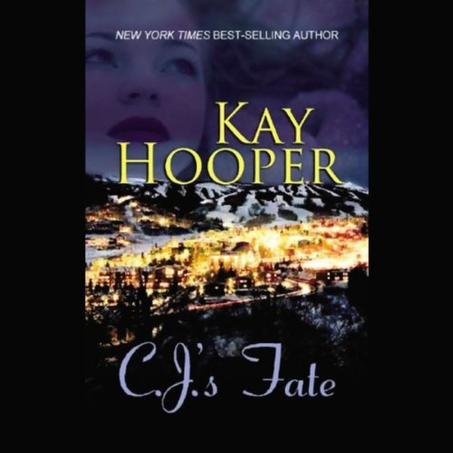 C.J.'s Fate audiobook cover art