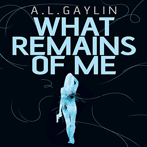 What Remains of Me cover art