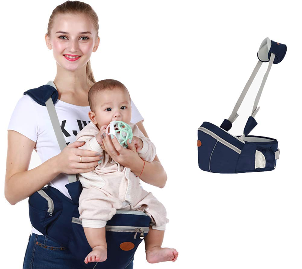 Carrier Infant Toddler Adjustable Storage