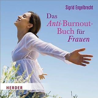 Das Anti-Burnout-Buch für Frauen Titelbild