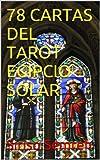 78 CARTAS DEL TAROT EGIPCIO SOLAR