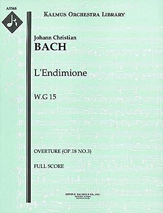 LEndimione (Italian Edition)