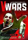 V-Wars 1. La reina escarlata: 22 (Likantro)