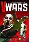 V-Wars 1. La reina escarlata par Maberry