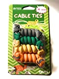 Bytes 4 Pack Cable Ties