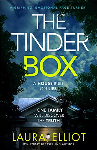 The Tinderbox: A gripping, emotional page-turner by [Laura Elliot]