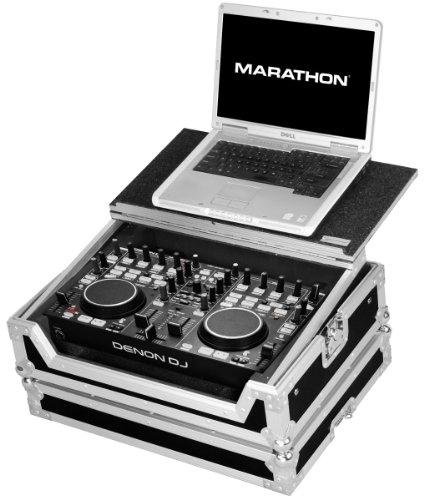 Buy Marathon A-B Box, Black, 20X22X19 (MA-DNMC3000LT)