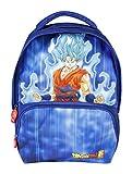 Clairefontaine Dragon Ball Mochila Infantil 40 Centimeters 25 Azul (Blue)