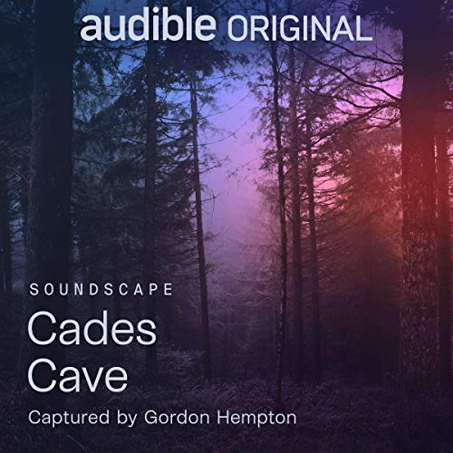 Cades Cave  By  cover art