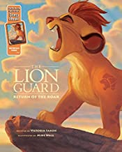 The Lion Guard Return of the Roar: Purchase Includes Disney eBook!