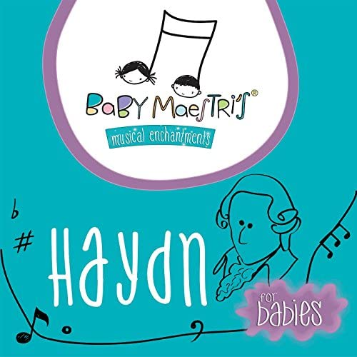 Baby Maestri's Musical Enchantments