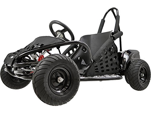 USA Big Toys Off Road Go Kart 48v 1000w Black