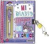 Mi diario mágico de Unicornios