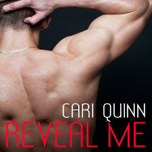 Reveal Me cover art