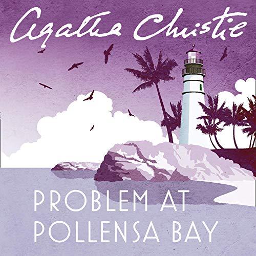 Problem at Pollensa Bay cover art