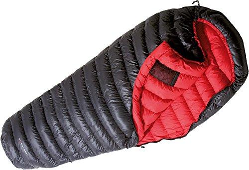 YETI Vib 250 +5 Grad - Daunenschlafsack