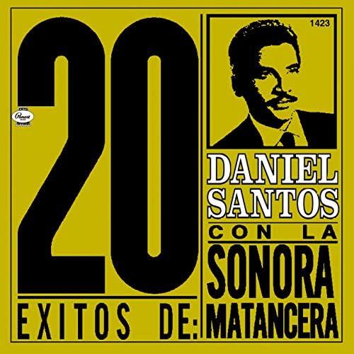 Daniel Santos & Sonora Matancera