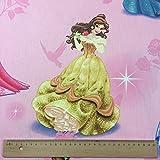 lizenziert von Disney–Pink Princess glänzend NEUHEIT