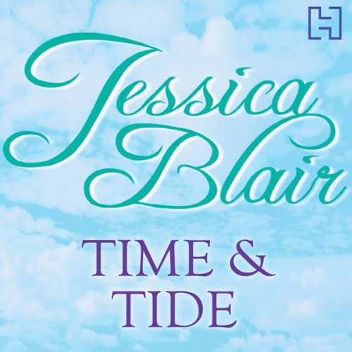 Time & Tide audiobook cover art