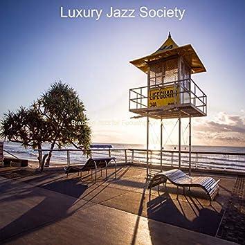 Brazilian Jazz for Focusing On Work