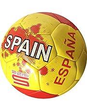 EUROXANTY® Bandera España | Pack de 2 Banderas | 90x150cm | Bandera Resistente
