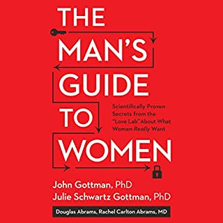 The Man's Guide to Women cover art