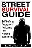 Street Survival Guide: Self Defense...