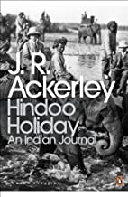 Hindoo Holiday: An Indian Journal (Penguin Modern Classics) (English Edition)