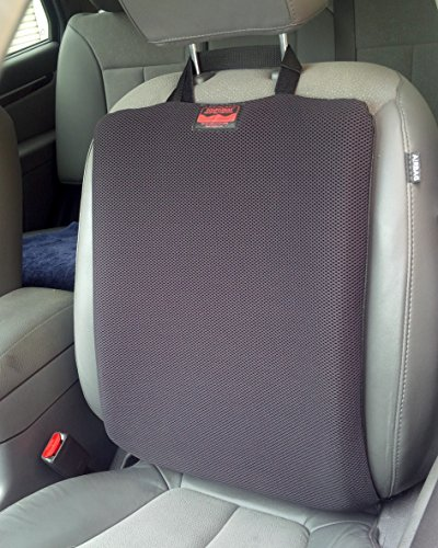 CONFORMAX Airmax Car Seat-Back Gel Cushion