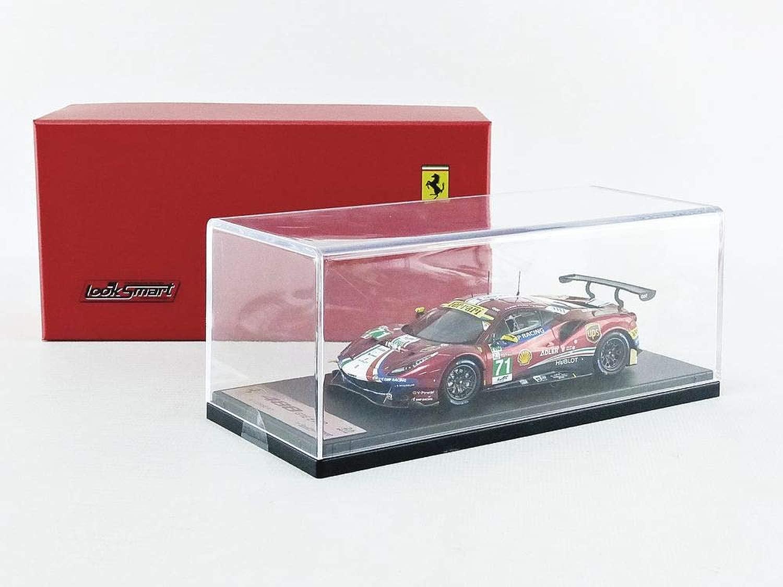 guardaSMART LSLM084 - Auto in Miniatura, Coloreee  Rosso Nero