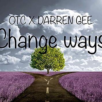 Change Ways