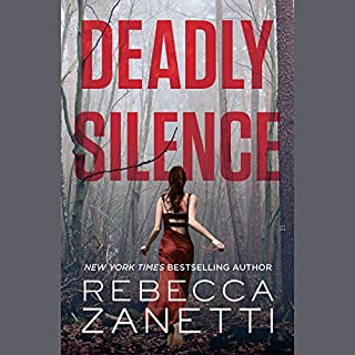 Deadly Silence cover art