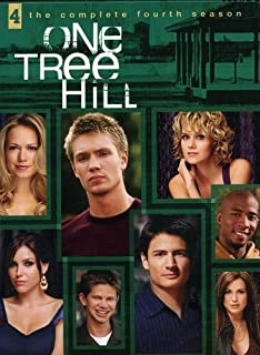 One Tree Hill: Complete Fourth Season [DVD] [Region 1] [US Import] [NTSC]