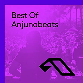 Best of Anjunabeats