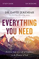 Everything You Need: Walking the Journey of Faith With the Promises of God, Six Sessions