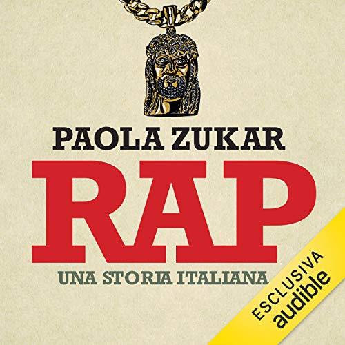 Rap copertina