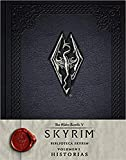Biblioteca Skyrim. Volumen I. Historias (Guías Ilustradas)