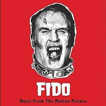 Fido (Original Motion Picture Soundtrack)