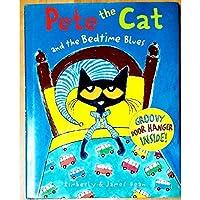 大きいPete the Cat 英語絵本