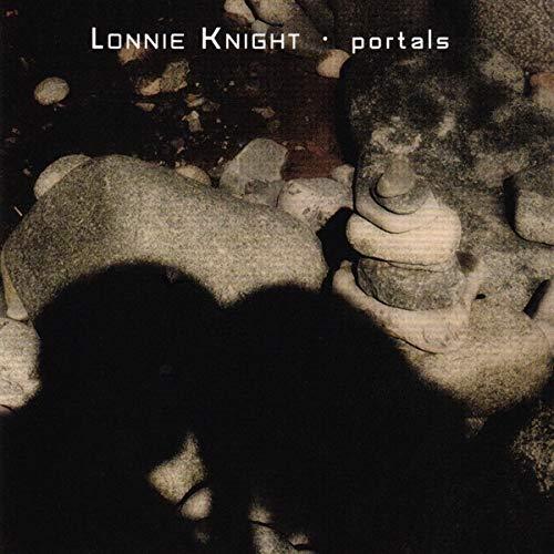 Lonnie Knight - Portals (1 CD)