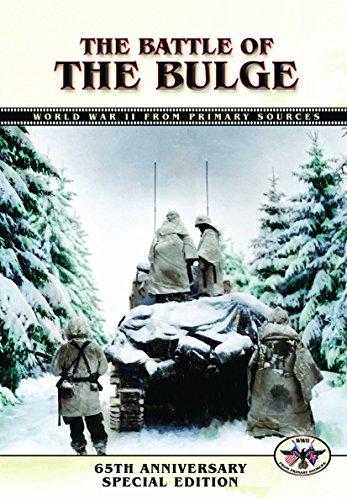 The Battle of the Bulge (Region 1)