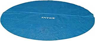Intex Solar Cover for 9.5ft Diameter Easy Set and Frame Pools